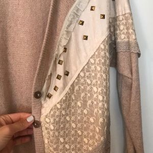 Urban Outfitters Sweaters - Urban outfitters cardigan